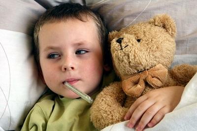 Bệnh viêm xoang ở trẻ em có một số biểu hiện gì